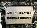 Luxembourg, centre Jean-XXIII (101).jpg