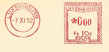Luxembourg stamp type BD1.jpg