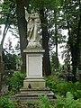 Lwow (Lviv) - Cmentarz Łyczakowski (Lychakiv Cemetery) - summer 2017 026.JPG