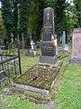 Lwow (Lviv) - Cmentarz Łyczakowski (Lychakiv Cemetery) - summer 2017 050.JPG