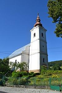 Málinec - Evanjelický kostol.jpg