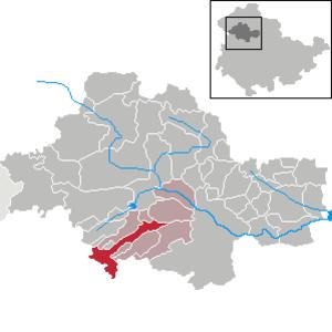 Mülverstedt - Image: Mülverstedt in UH