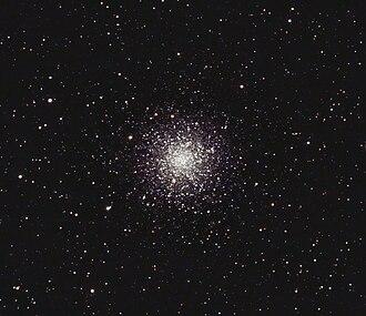Messier 12 - Image: M12Hunter Wilson
