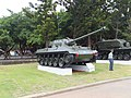 M18 Hellcat Display in Chengkungling Oct2011.jpg