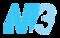 M3 TV logo.png