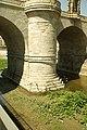 MADRID P.L.M. PUENTE TOLEDO-VISTAS AL PIE - panoramio (3).jpg