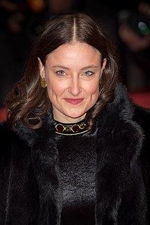 Adele Romanski American film producer