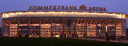 Eintracht Frankfurt Wikipedia