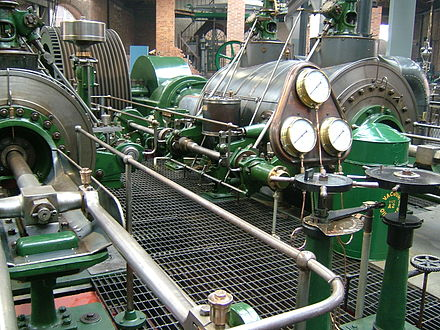 The last steam engine ever built to power a mill MOSI Galloway 5424.JPG