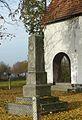 MOs810, WG 2014 66 Puszcza Notecka west (Saint John the Baptist church in Goszczanowko).JPG