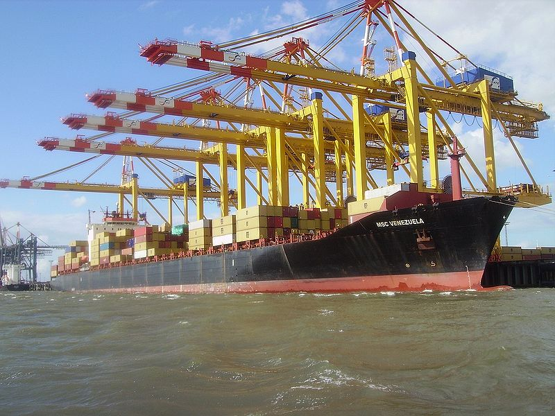 Limites des évaluations environnementales : en bilan carbone, importer par bateau est souvent préférable à un achat local acheminé par la route