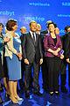 Małgorzata Kidawa - Błońska, Premier Donald Tusk oraz Hanna Gronkiewicz - Waltz (6133038193).jpg