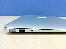 MacBook Air - Wikipedia