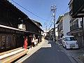 Machiya-dori Street on Itsukushima Island.jpg