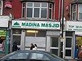 Madina Masjid, East Ham.jpg