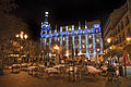 Madrid. Santa Ana Square. Spain (4080876282).jpg