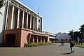 Main Building - Indian Institute of Technology - Kharagpur - West Midnapore 2013-01-26 3691.JPG