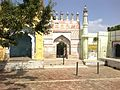 Main Gate of Blessed Shrine Of Hazrat Syed Badiuddin Ahmad Zinda Shah Qutbul Madar.jpg