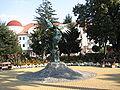 Main square Hajdudorog.jpg