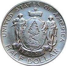 Maine centennial half dollar commemorative obverse.jpg