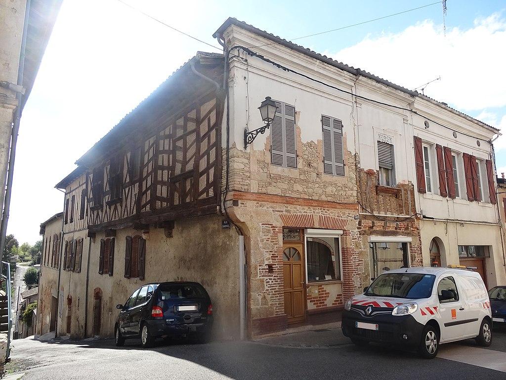 Fichier maison 60 rue nationale gimont wikip dia for 82 rue brule maison lille
