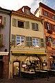 Maison du lièvre - Colmar.jpg