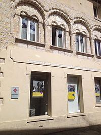 Maison romane, Dreux (PA28000025).JPG