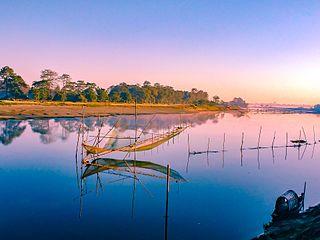 Majuli district District of Assam in India