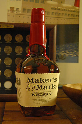image illustrative de l'article Maker's Mark