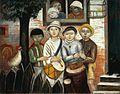 Makowski Children's band.jpg