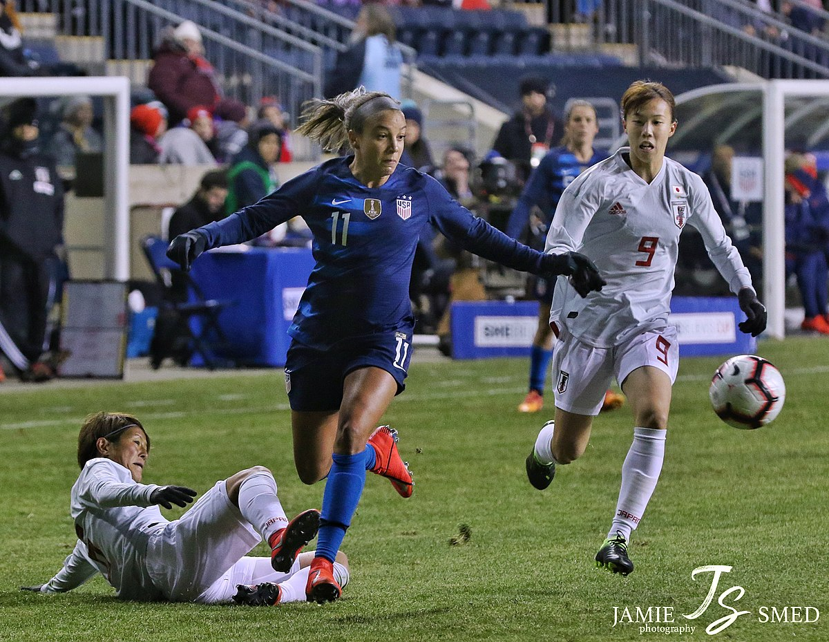 Shebelieves Cup 2020 Schedule 2019 SheBelieves Cup   Wikipedia