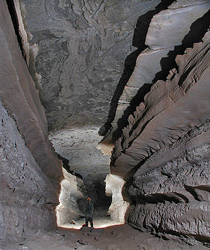 Cave - Wikipedia, the free encyclopedia
