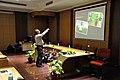 Manash Bagchi - Presentation - Technology for Museums - VMPME Workshop - Science City - Kolkata 2015-07-16 9146.JPG