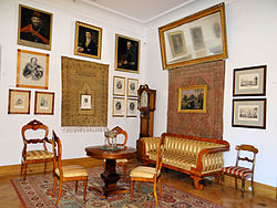 Manor of Kraszewski family in Romanów – Salon 05.jpg