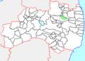 Map.Towa-Town.Fukushima.PNG