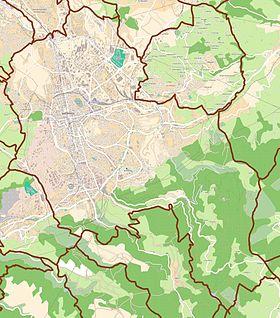 (Voir situation sur carte: Saint-Étienne)