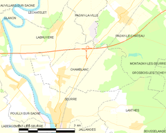 Map commune FR insee code 21131.png