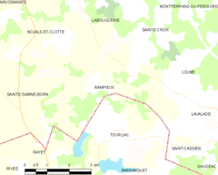 Map commune FR insee code 24347.png