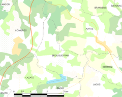 Map commune FR insee code 33074.png