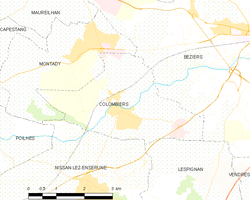 Map commune FR insee code 34081.png