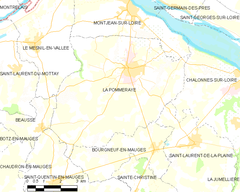 Map commune FR insee code 49244.png