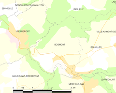 Map commune FR insee code 54081.png