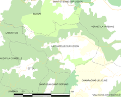 Map commune FR insee code 63088.png
