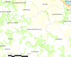 Map commune FR insee code 64440.png