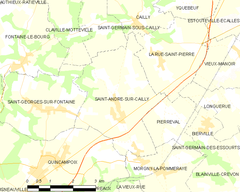 Map commune FR insee code 76555.png