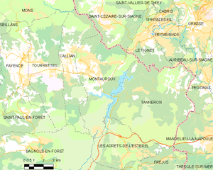 Map commune FR insee code 83081.png