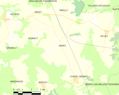Map commune FR insee code 89376.png