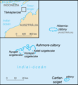 Map of Ashmore and Cartier Islands-hu.png