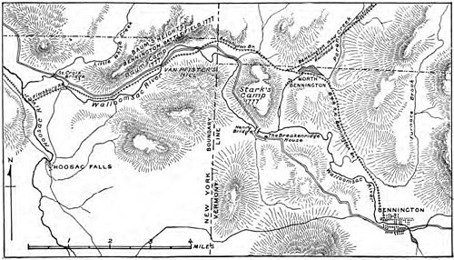 Map of Bennington battlefield.jpg