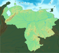 Map of Venezuela Demis Shaded.png